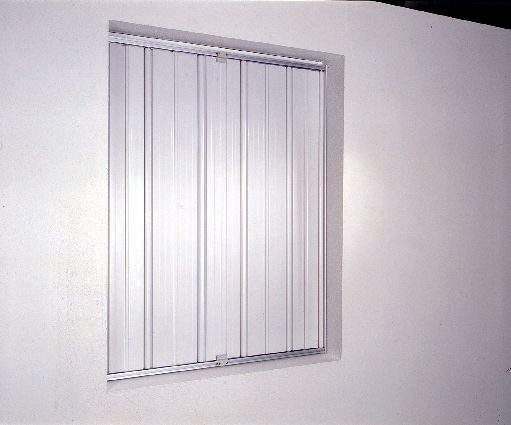 Persiennes coulissantes pvc ou alu accordeo for Persienne pvc